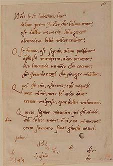 michelangelo_sonnet